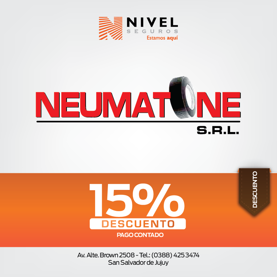 Neumatone - JUJUY