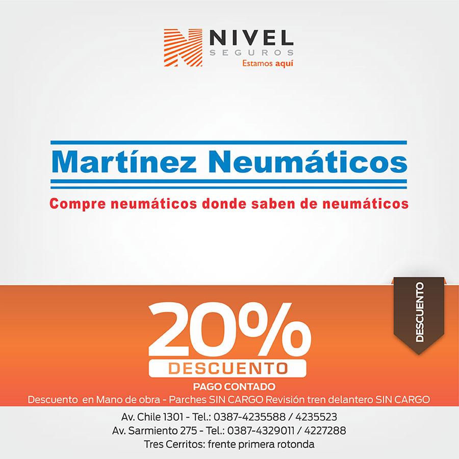 Martinez Neumaticos