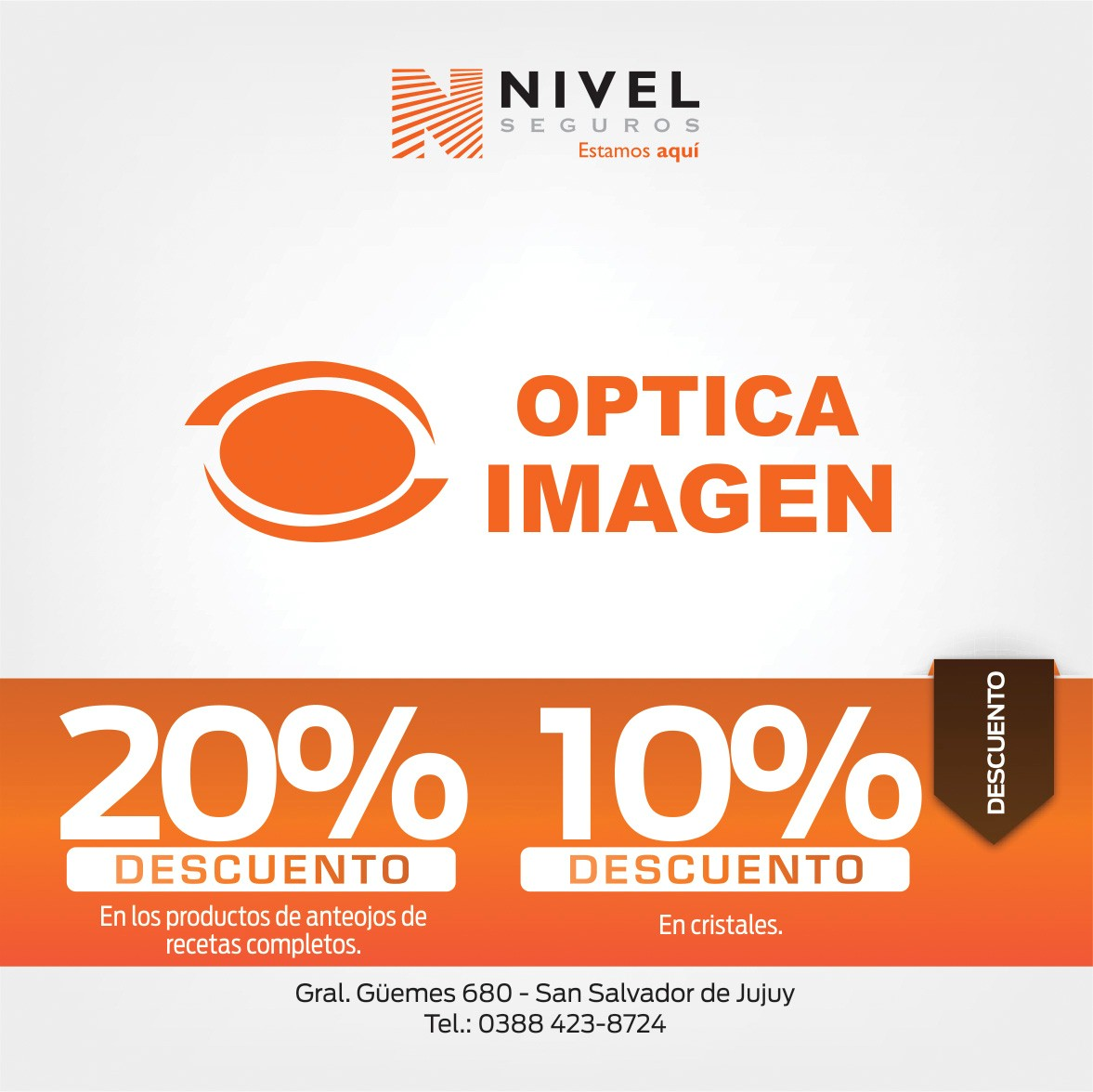Optica Imagen