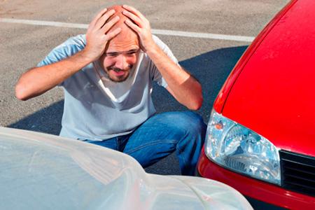 ¿Qué hacer ante un accidente vehicular?