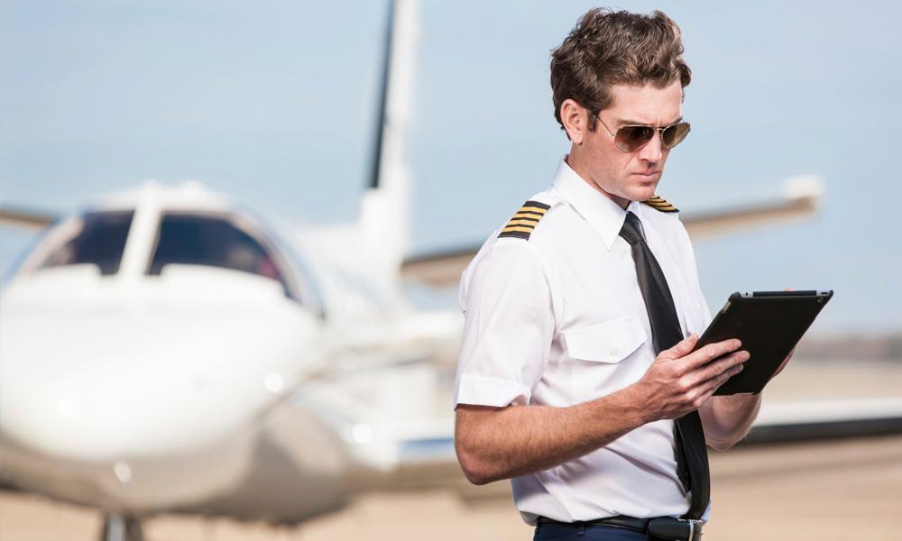 Seguro Aeronavegación