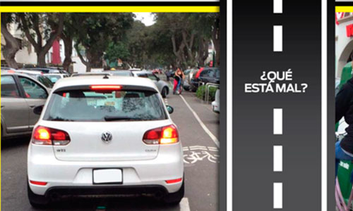 #ConduciSeguro el nuevo lema de Nivel Seguros