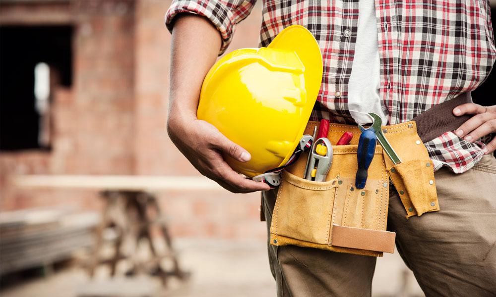 Seguro Todo Riesgo Construcción
